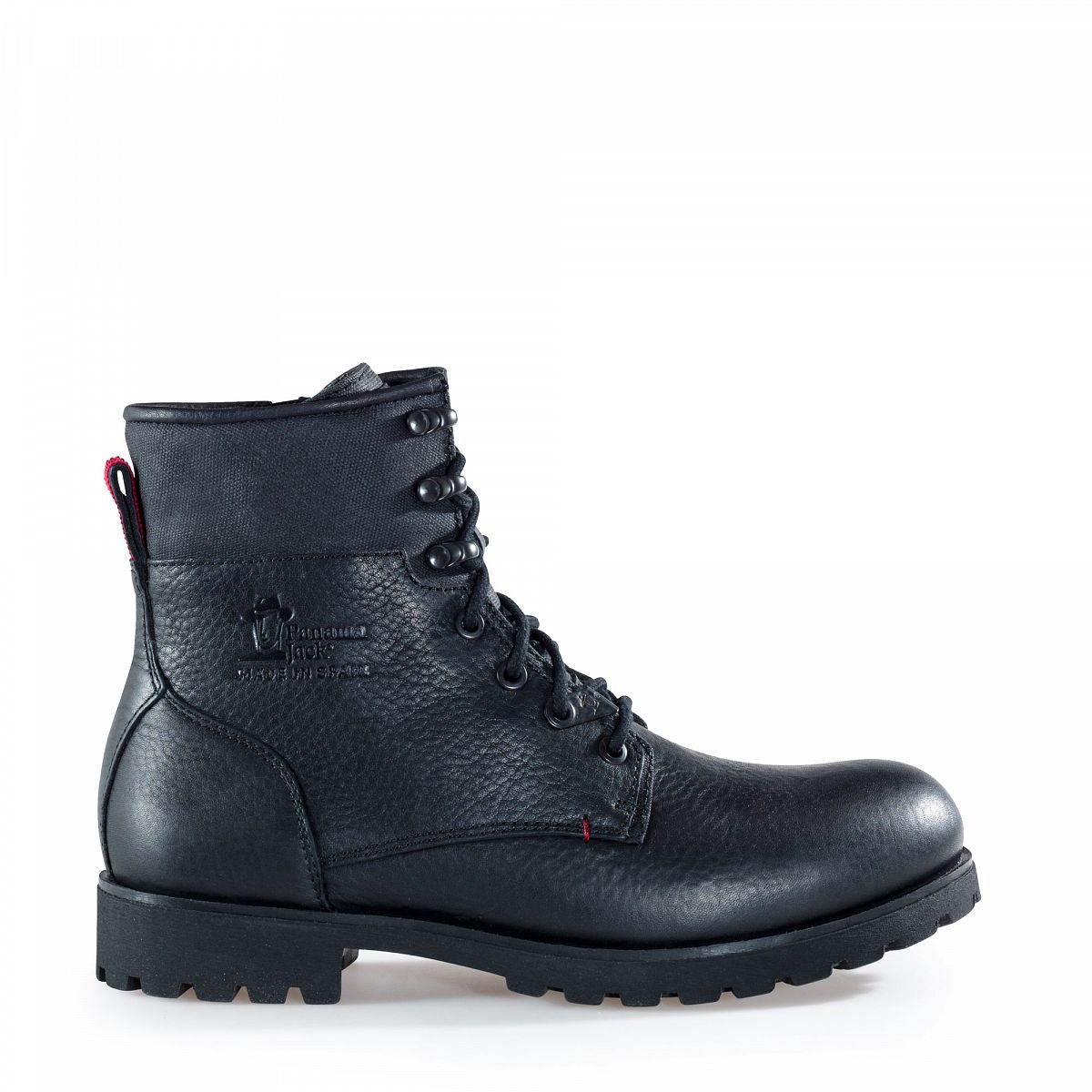 s boots barkley black panama official store