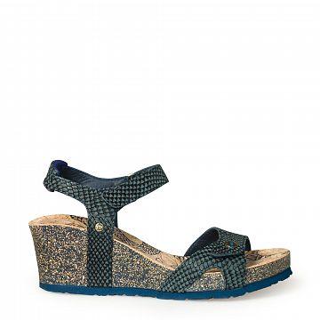 Julia Azul Napa Mujer Calzado