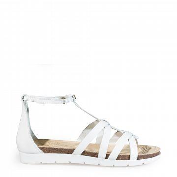 Marisa Blanco Napa Mujer Calzado