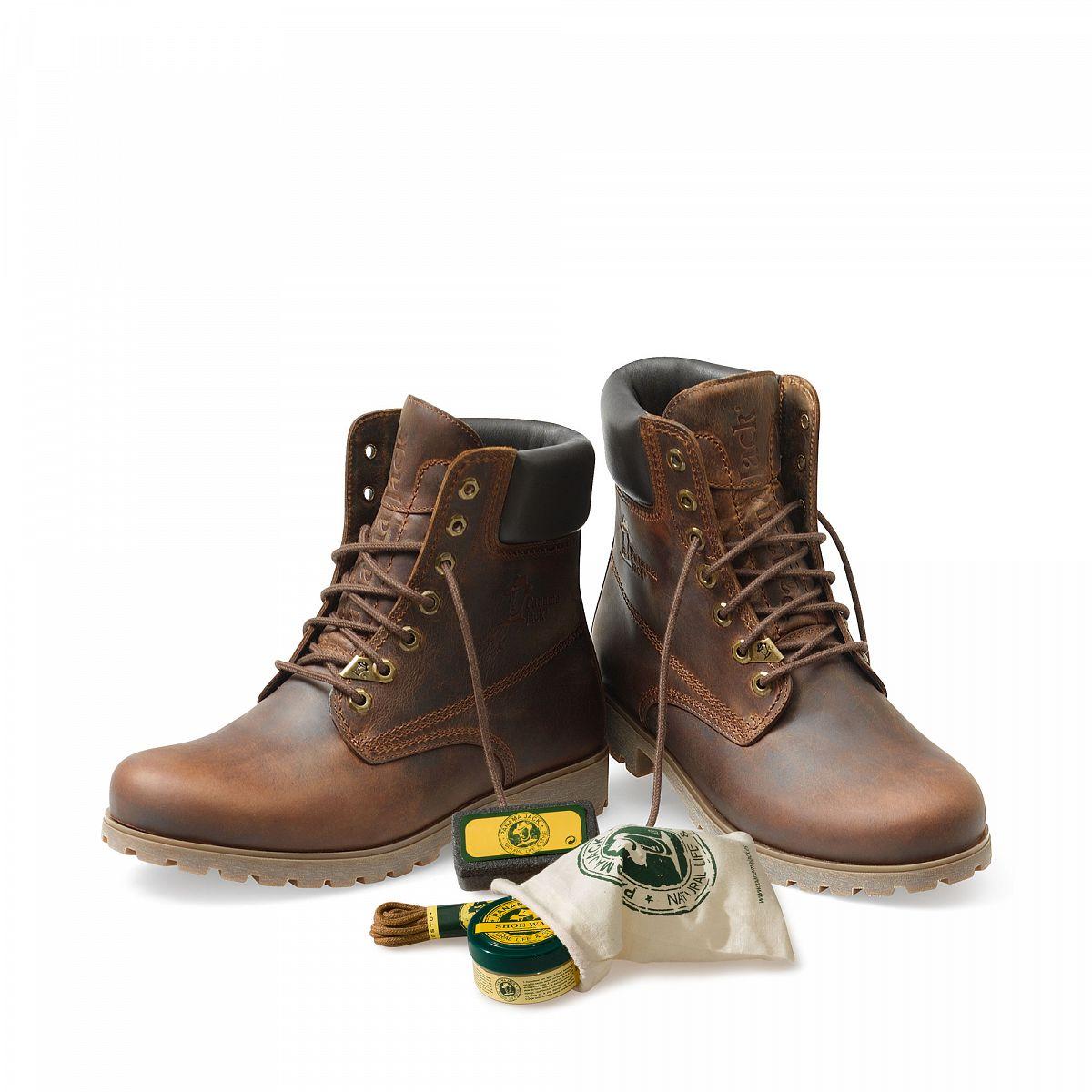 men 39 s boots panama 03 bark panama jack official store. Black Bedroom Furniture Sets. Home Design Ideas