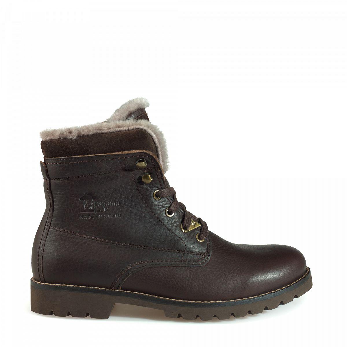 s boots panama 03 aviator igloo brown panama